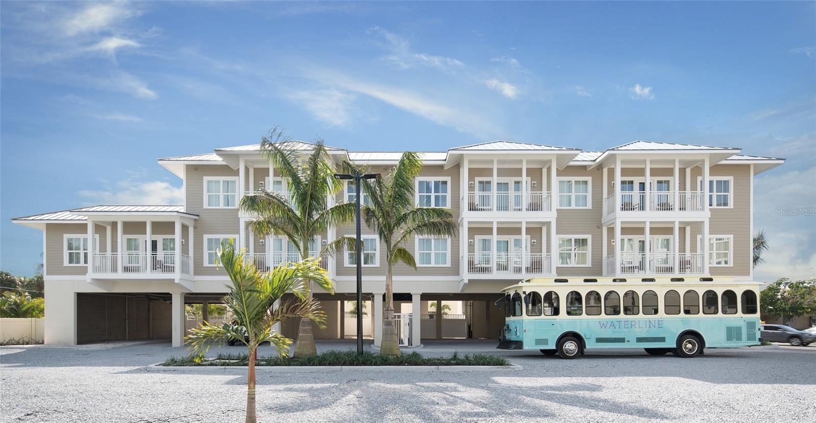 Photo for 5325 MARINA DRIVE #422, HOLMES BEACH, FL 34217 (MLS # A4507317)