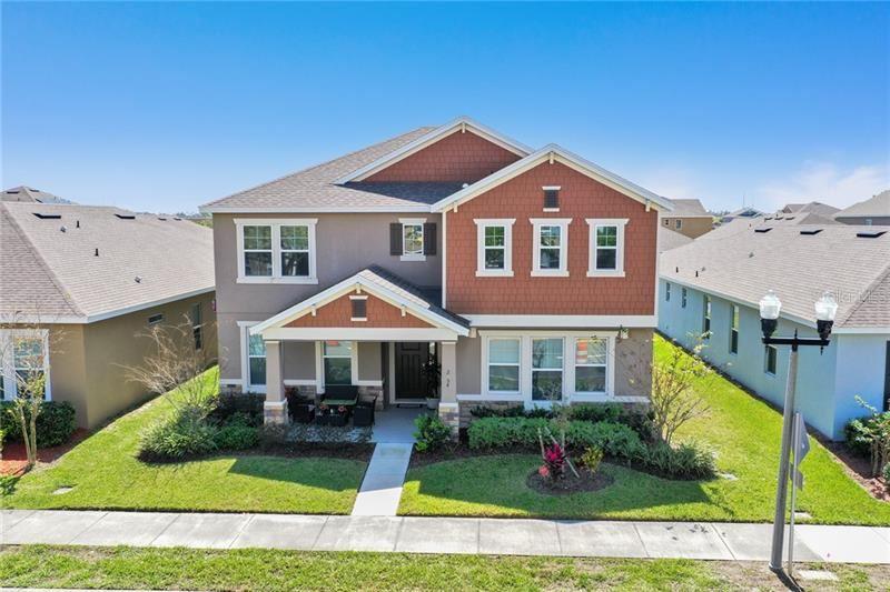 2254 J LAWSON BOULEVARD, Orlando, FL 32824 - #: O5851317