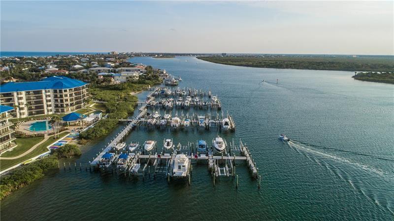 Photo of 2700 N PENINSULA AVENUE #4220, NEW SMYRNA BEACH, FL 32169 (MLS # O5919317)