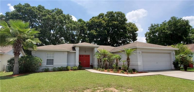 2908 FOREST RESERVE PLACE, Seffner, FL 33584 - #: T3245317