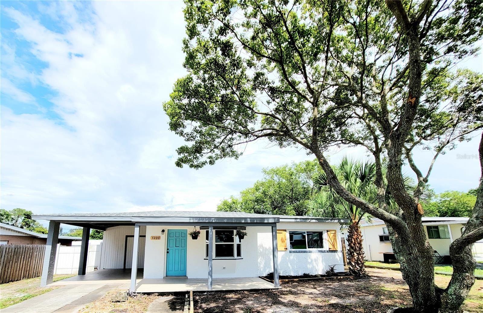 7200 RAMOR LANE, New Port Richey, FL 34653 - #: T3316317
