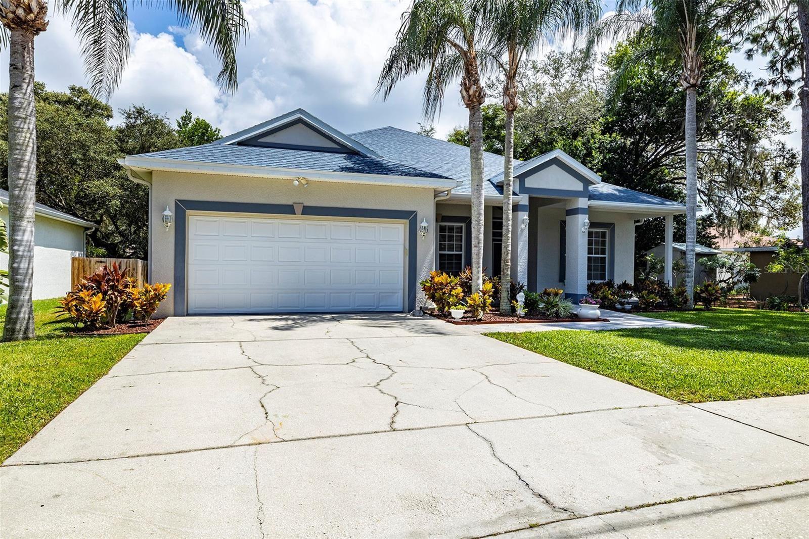121 NORTH STREET, Tarpon Springs, FL 34689 - MLS#: U8136317