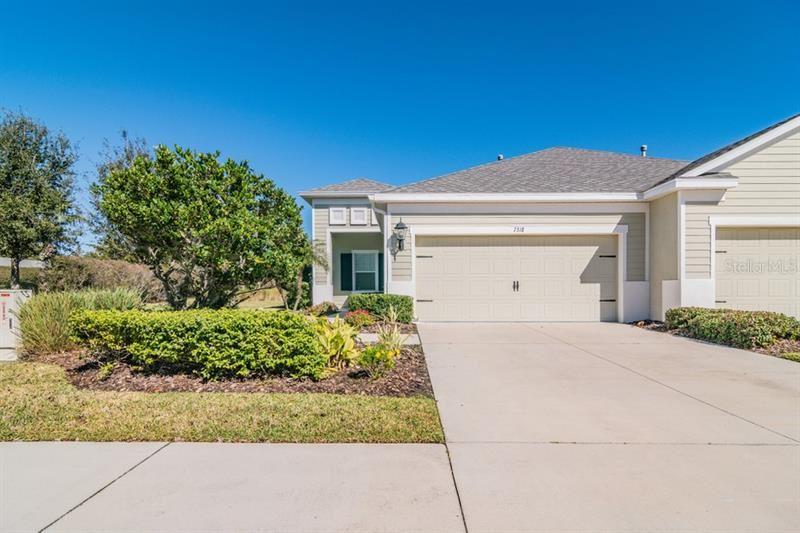7318 PARKSHORE DRIVE, Apollo Beach, FL 33572 - MLS#: W7830317