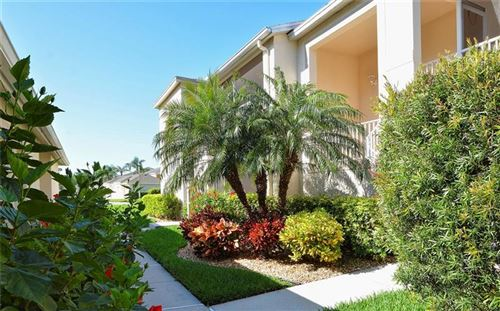 Photo of 9490 HIGH GATE DRIVE #2021, SARASOTA, FL 34238 (MLS # A4461318)