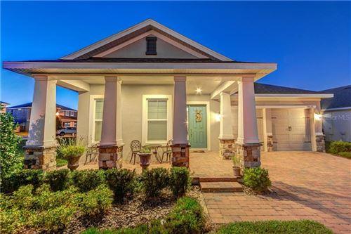 Photo of 15533 SWEET ORANGE AVENUE, WINTER GARDEN, FL 34787 (MLS # O5908318)