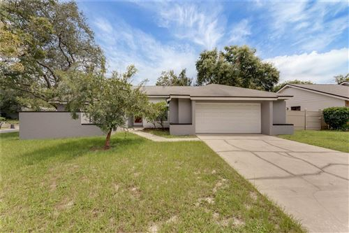 Photo of 1430 QUEEN ELAINE DRIVE, CASSELBERRY, FL 32707 (MLS # O5972318)