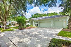 Photo of 9346 WELLINGTON PARK CIRCLE, TAMPA, FL 33647 (MLS # T3199318)