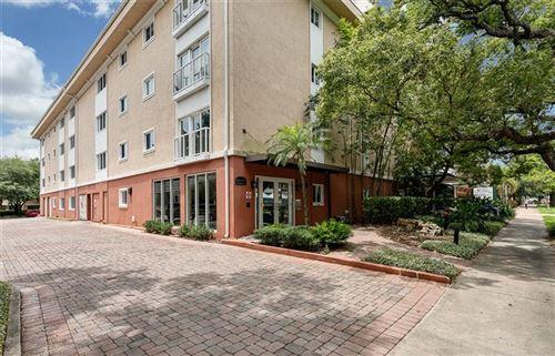 Photo of 210 5TH AVENUE S #310, ST PETERSBURG, FL 33701 (MLS # T3246318)