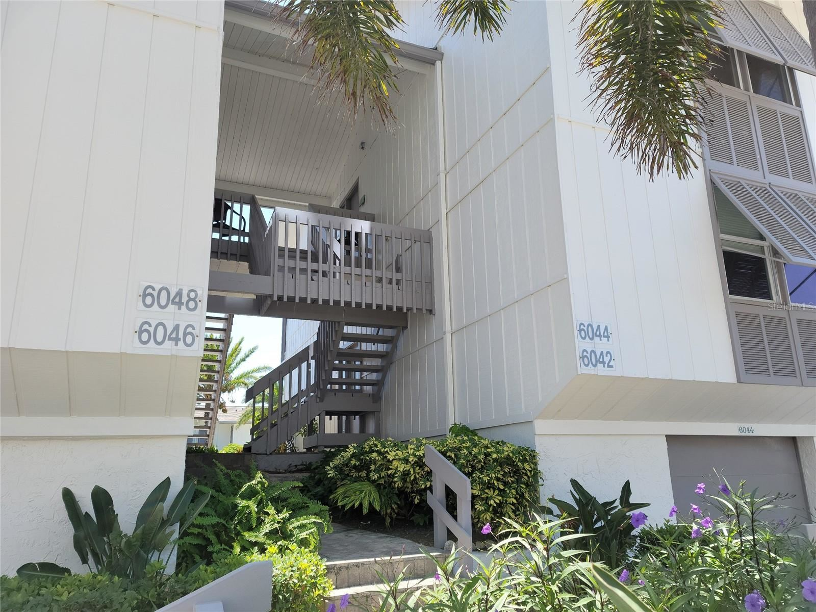 6044 W PEPPERTREE WAY #233B, Sarasota, FL 34242 - #: A4511318