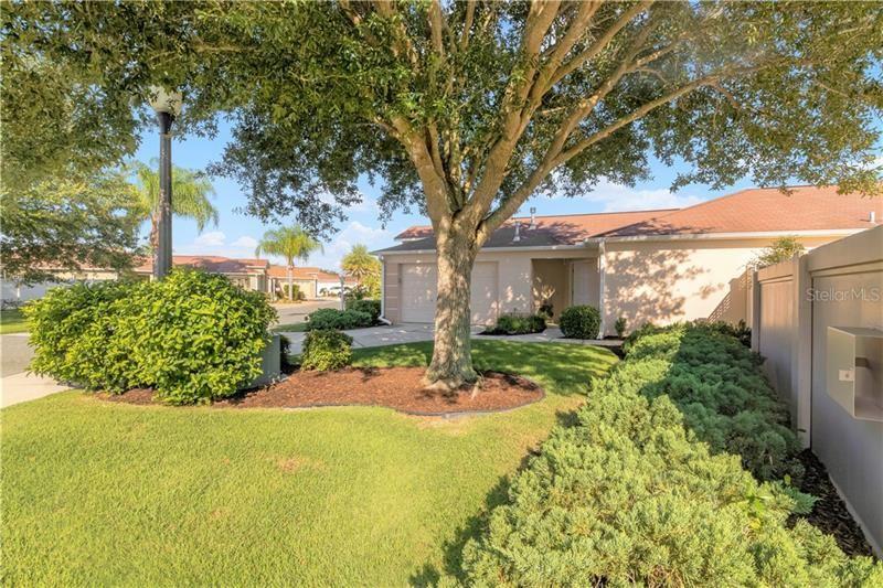 1051 BURNETTOWN PLACE, The Villages, FL 32162 - #: G5032318