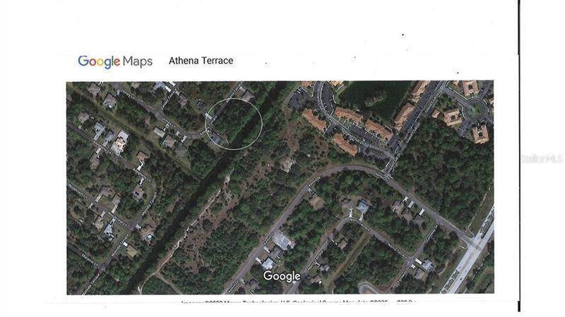 Photo of ATHENA TERRACE, NORTH PORT, FL 34286 (MLS # N6109318)