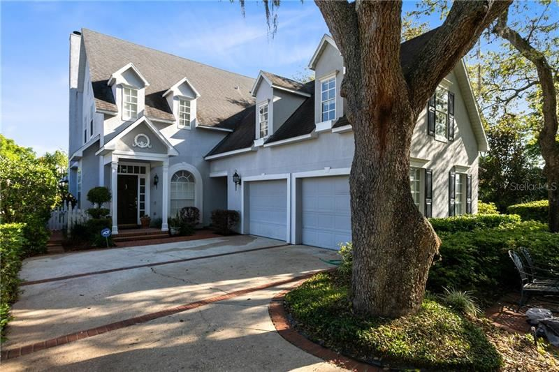 1441 PLACE VENDOME, Winter Park, FL 32789 - #: O5932318