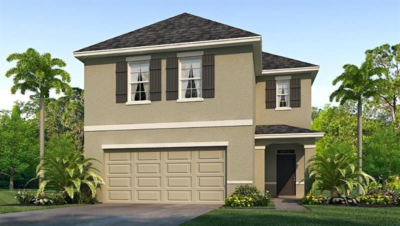 10916 TRAILING VINE DRIVE, Tampa, FL 33610 - #: T3300318
