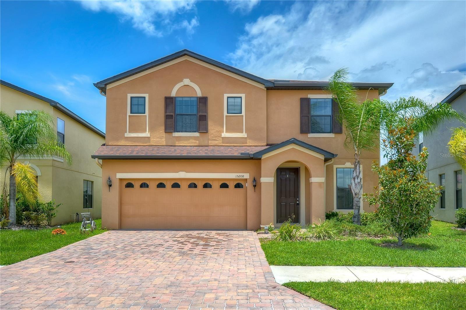15208 ANTILLES ISLE LANE, Tampa, FL 33647 - MLS#: T3314318
