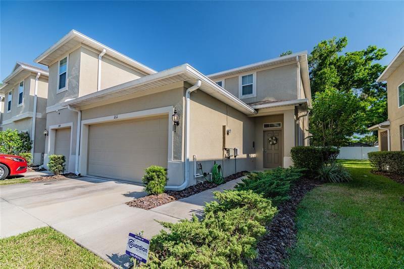 2111 BROADWAY VIEW AVENUE #21, Brandon, FL 33510 - MLS#: U8122318