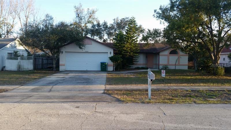 1081 MATTERHORN STREET, Deltona, FL 32725 - #: V4912318