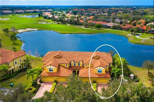 Photo of 8104 MIRAMAR WAY #2184, LAKEWOOD RANCH, FL 34202 (MLS # A4461319)