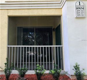 Photo of 8904 LEGACY COURT #1 109, KISSIMMEE, FL 34747 (MLS # S5003319)