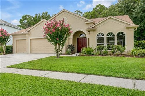 Photo of 4314 ELLINWOOD BOULEVARD, PALM HARBOR, FL 34685 (MLS # T3257319)