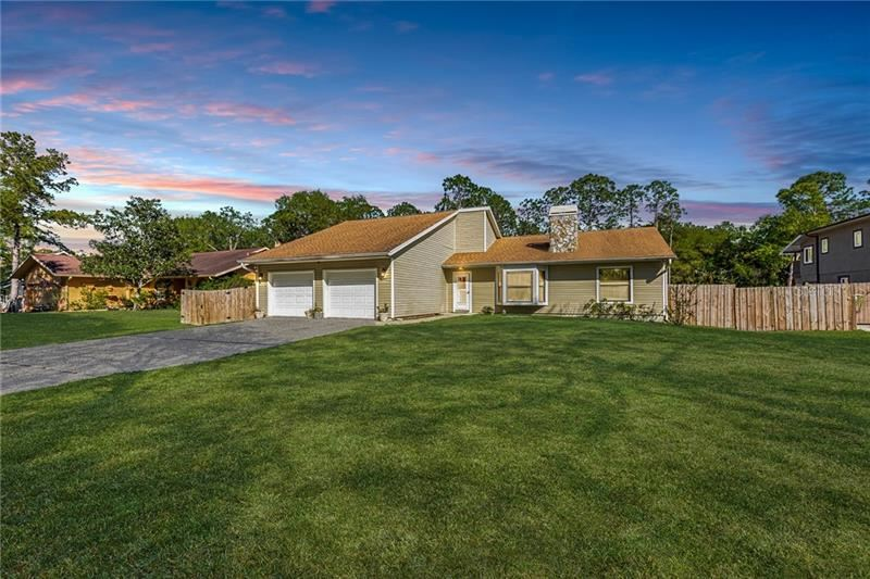 Photo of 1007 133RD STREET E, BRADENTON, FL 34212 (MLS # A4493319)