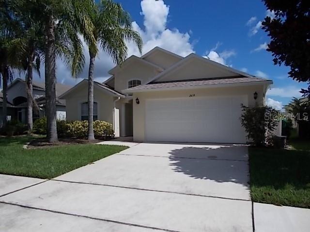 2419 OAKINGTON STREET, Winter Garden, FL 34787 - #: O5889319