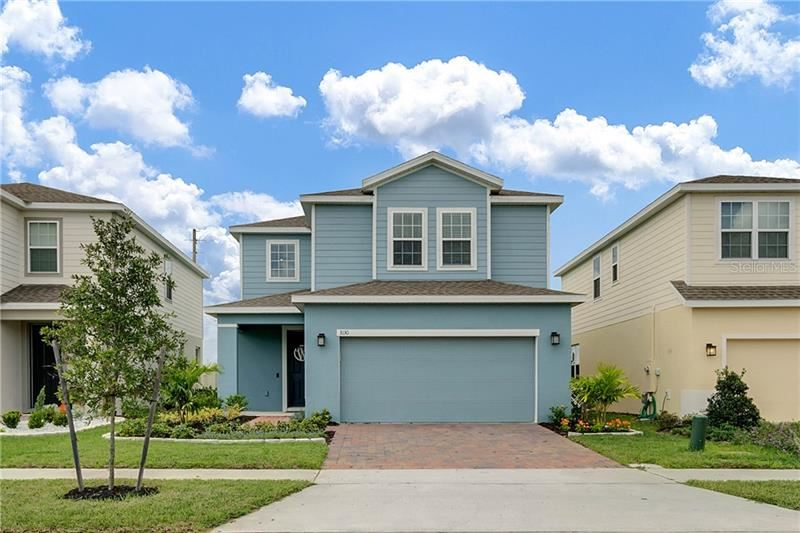 Photo of 3130 ARMSTRONG SPRING DRIVE, KISSIMMEE, FL 34744 (MLS # O5902319)