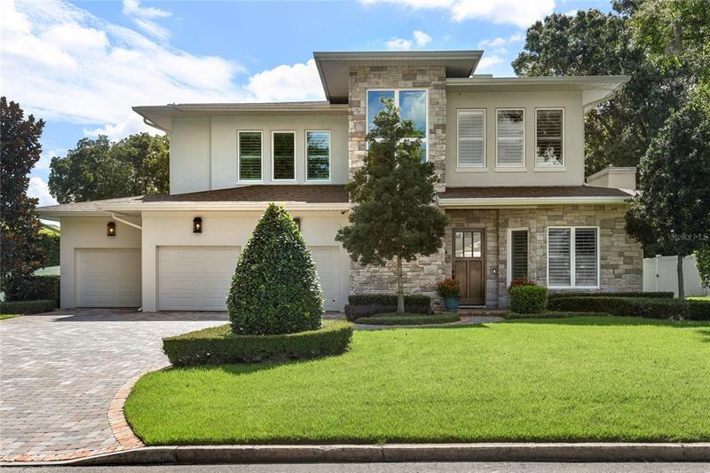 1750 BLUE RIDGE ROAD, Winter Park, FL 32789 - #: O5941319