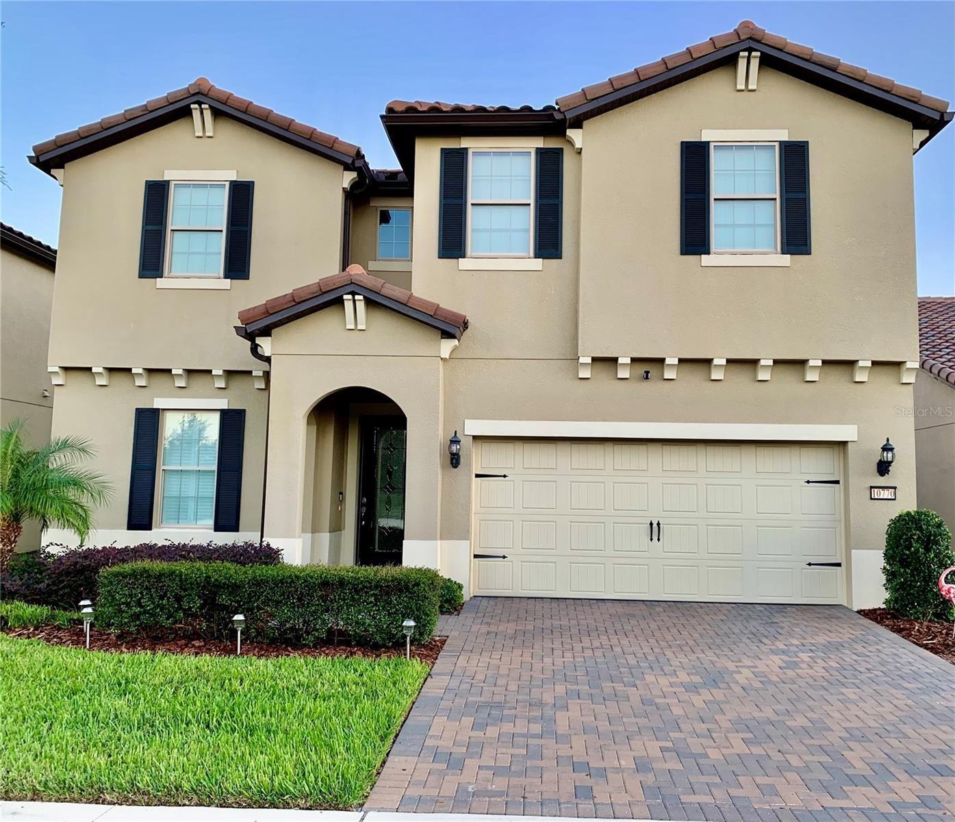 10770 LEMON LAKE BOULEVARD, Orlando, FL 32836 - #: O5982319