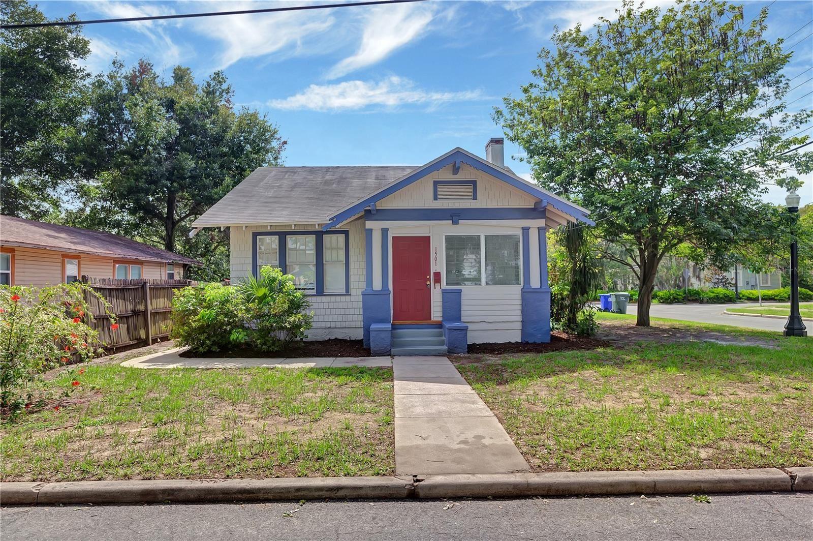 1501 BANKS PLACE, Lakeland, FL 33803 - MLS#: T3314319