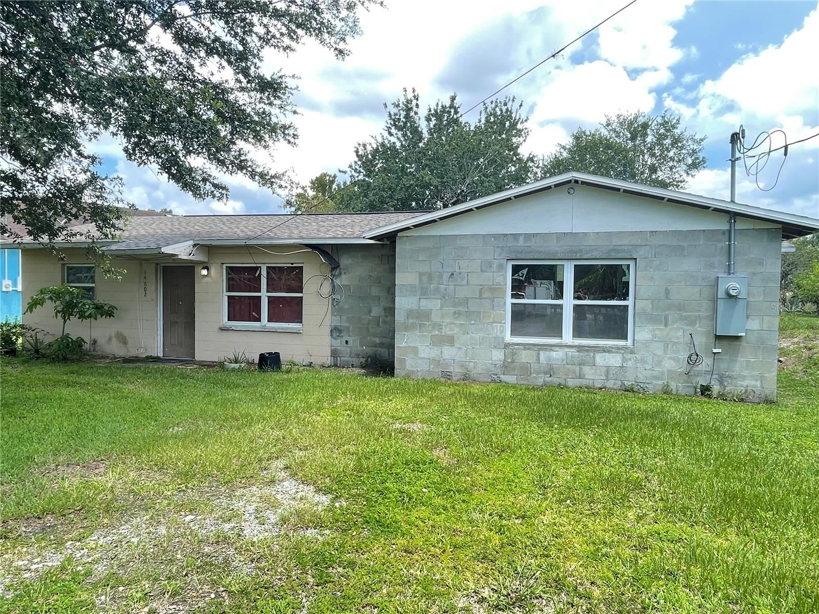 14602 LAKE AVENUE, Dover, FL 33527 - #: T3319319
