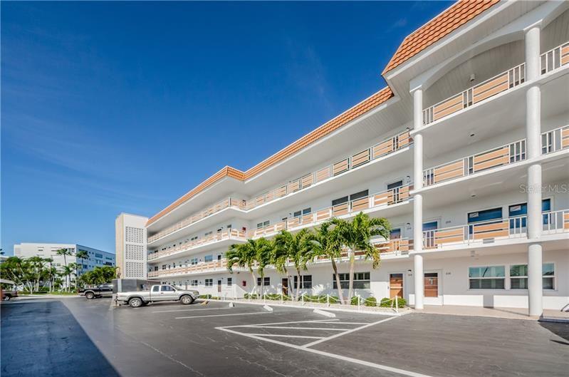 3128 59TH STREET S #106, Gulfport, FL 33707 - MLS#: U8070319