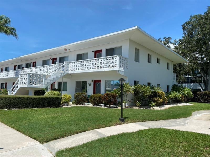 8425 112TH STREET #201, Seminole, FL 33772 - #: U8096319