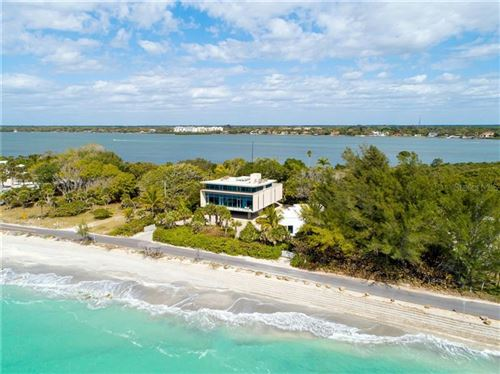 Photo of 316 N CASEY KEY ROAD, OSPREY, FL 34229 (MLS # A4457320)