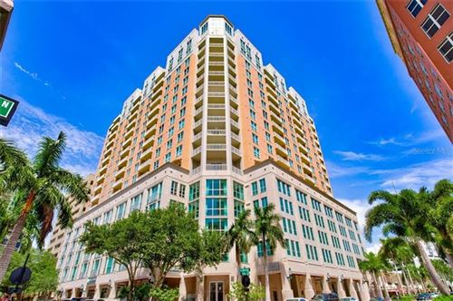 Photo of 1350 MAIN STREET #1210, SARASOTA, FL 34236 (MLS # A4472320)