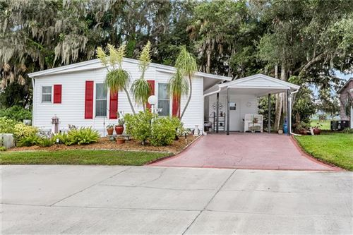 Photo of 142 OSPREY CIRCLE, ELLENTON, FL 34222 (MLS # A4473320)
