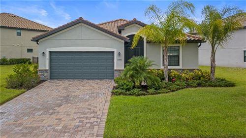 Photo of 11536 SWEETGRASS DRIVE, BRADENTON, FL 34212 (MLS # A4476320)