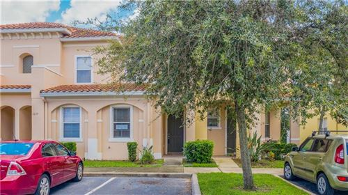 Photo of 2637 ANDROS LANE #1, KISSIMMEE, FL 34747 (MLS # S5041320)