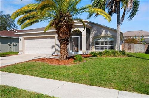 Photo of 27319 BREAKERS DRIVE, WESLEY CHAPEL, FL 33544 (MLS # T3292320)