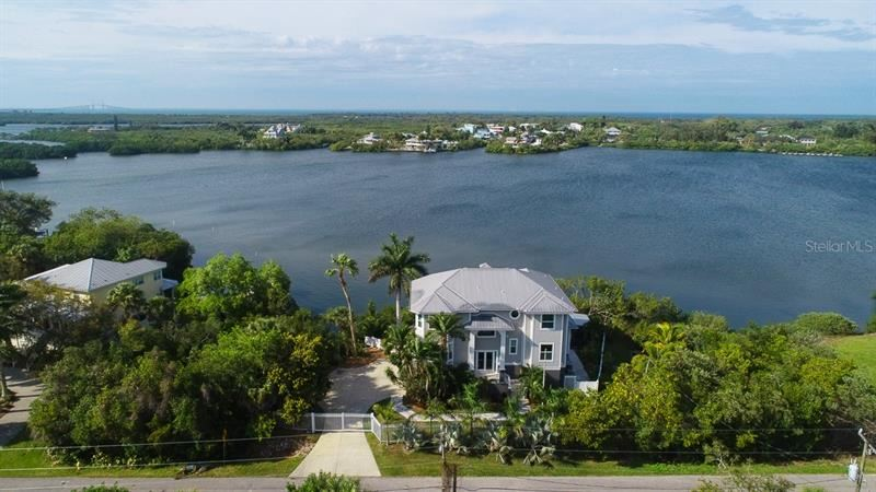 Photo of 1397 BAYSHORE DRIVE, TERRA CEIA, FL 34250 (MLS # A4459320)
