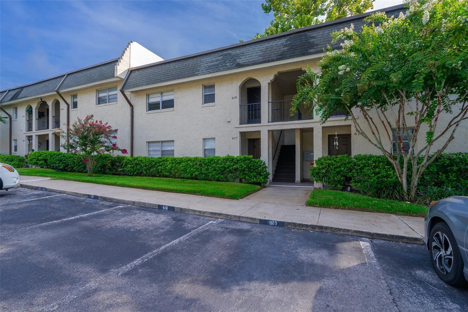 618 E SAN SEBASTIAN COURT #618, Altamonte Springs, FL 32714 - #: O5961320