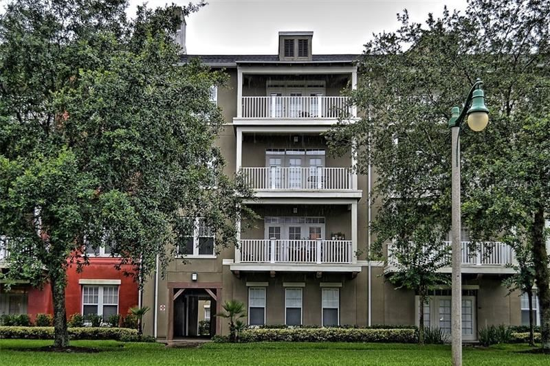 1410 CELEBRATION AVENUE #407, Celebration, FL 34747 - #: S5035320