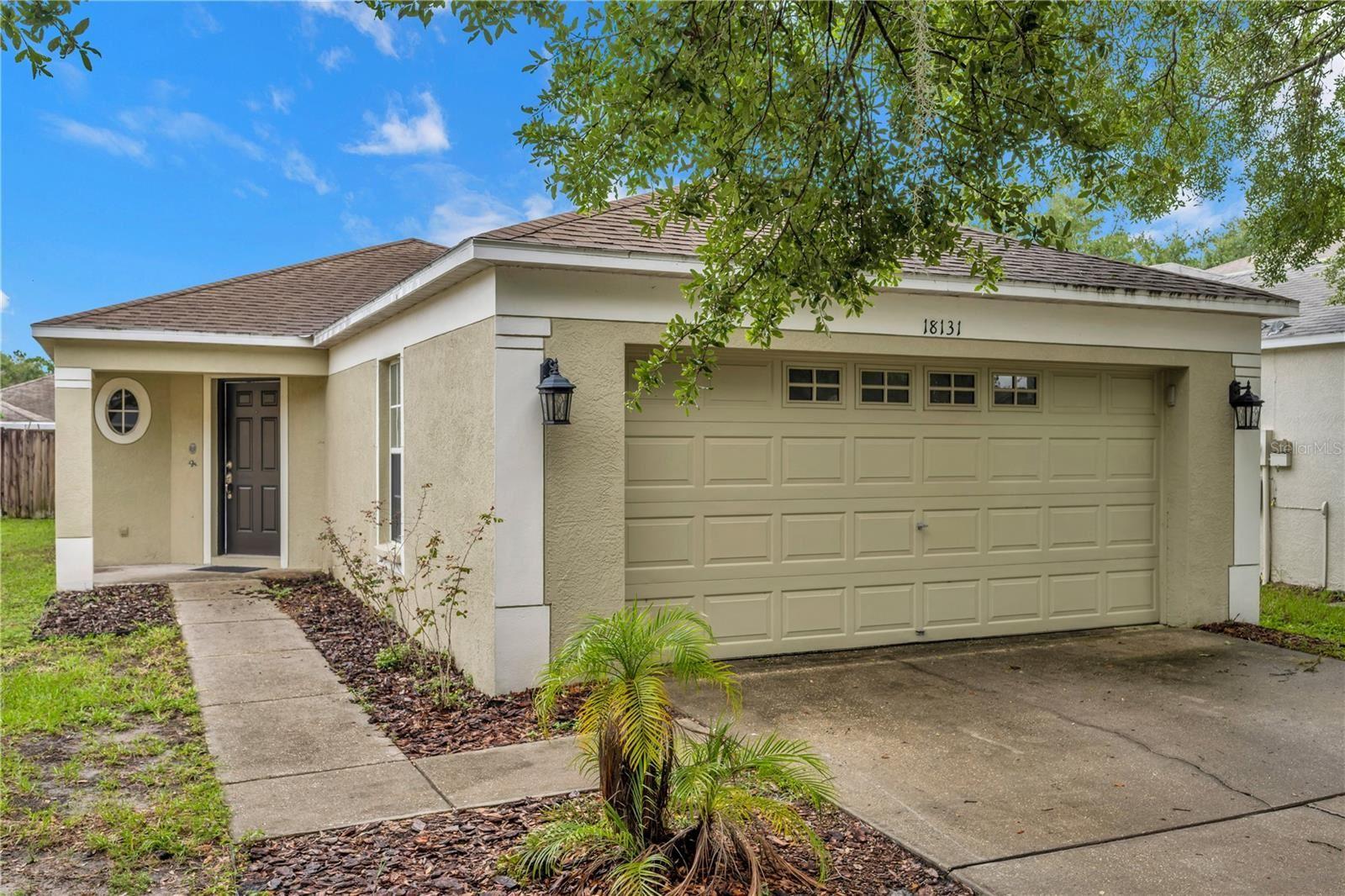 18131 LEMBRECHT WAY, Tampa, FL 33647 - MLS#: T3313320