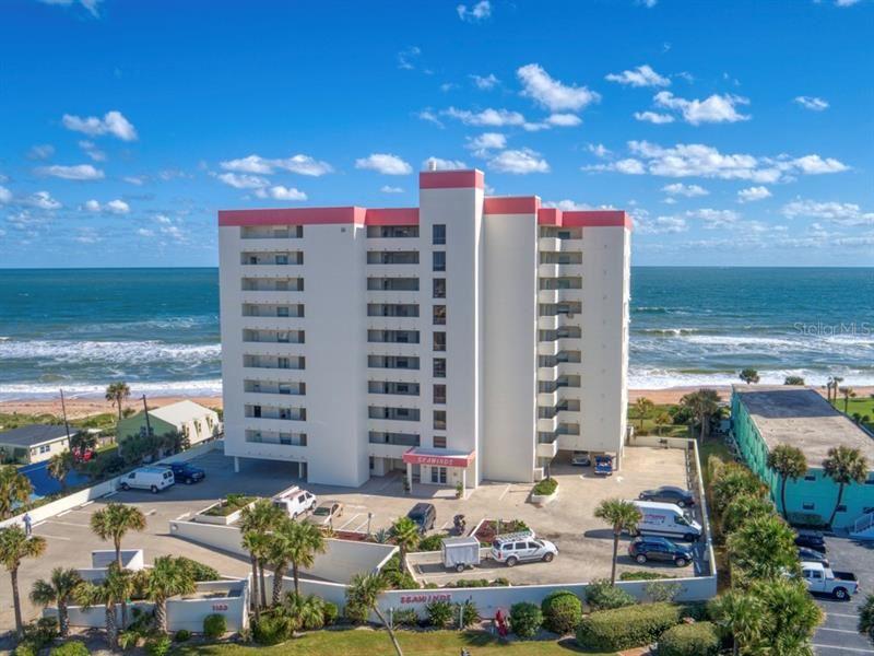 1183 OCEAN SHORE BOULEVARD #5020, Ormond Beach, FL 32176 - #: V4916320
