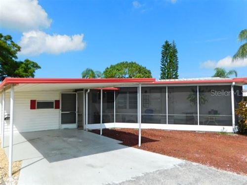 Photo of 204 BIMINI DRIVE, PALMETTO, FL 34221 (MLS # A4489321)