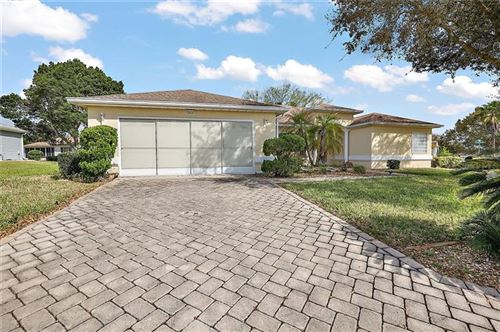 Photo of 13835 SE 87TH AVENUE, SUMMERFIELD, FL 34491 (MLS # G5039321)