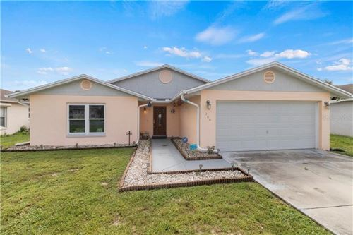 Photo of 366 LAKE DAISY CIRCLE, WINTER HAVEN, FL 33884 (MLS # L4917321)