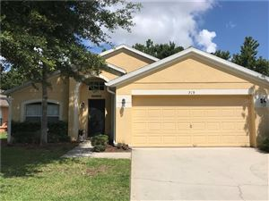 Photo of 719 SANDY RIDGE DRIVE, DAVENPORT, FL 33896 (MLS # O5799321)