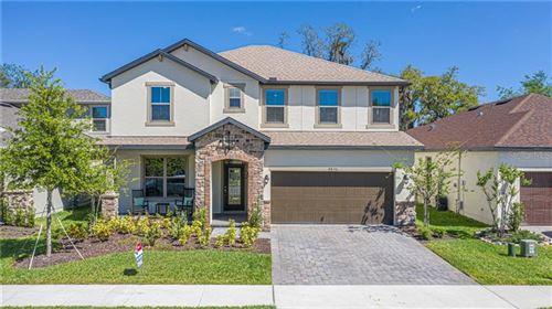 Photo of 8830 LAKE HALL LANE, OVIEDO, FL 32765 (MLS # O5855321)