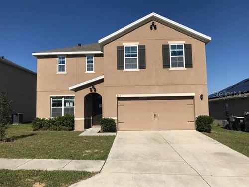 Photo of 362 NOVA DRIVE, DAVENPORT, FL 33837 (MLS # S5027321)