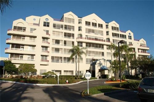 Photo of 2333 FEATHER SOUND DRIVE #A308, CLEARWATER, FL 33762 (MLS # T3216321)